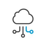 Cloud Logo klein